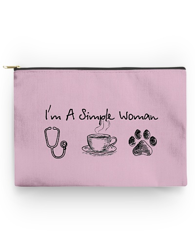 I'm a simple woman
