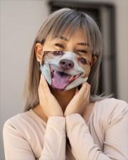 Dog Mask 25 Cloth face mask aos-face-mask-lifestyle-17