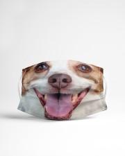 Dog Mask 25 Cloth face mask aos-face-mask-lifestyle-22