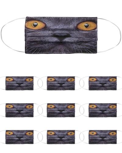 Cat Mask 16