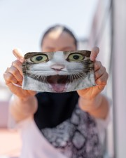 Cat Mask 7 Cloth face mask aos-face-mask-lifestyle-07