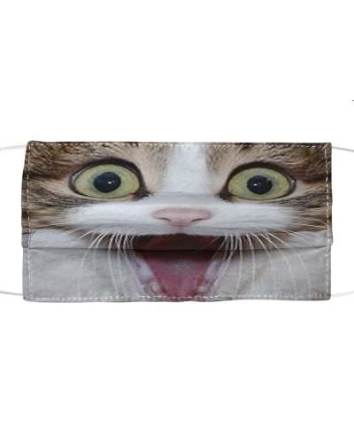 Cat Mask 7