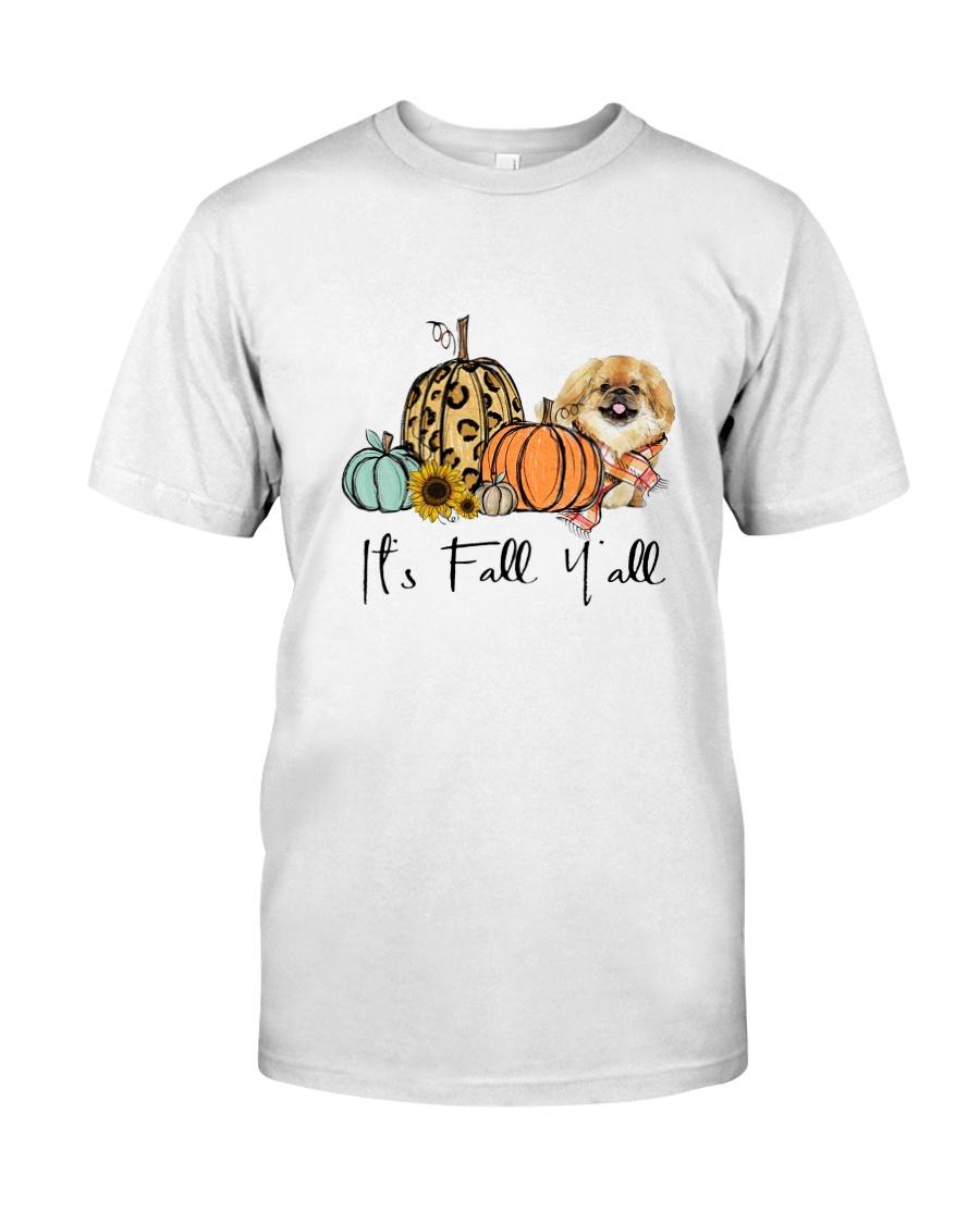Pekingese Classic T-Shirt