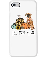 Boxer dog Phone Case thumbnail