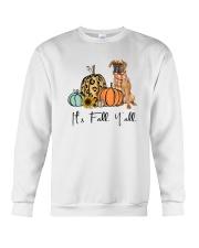 Boxer dog Crewneck Sweatshirt thumbnail