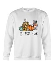 Staffie Crewneck Sweatshirt thumbnail