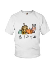 Staffie Youth T-Shirt thumbnail