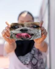 Dog Mask 30 Cloth face mask aos-face-mask-lifestyle-07