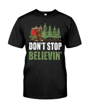 Don't Stop Believin' Classic T-Shirt thumbnail