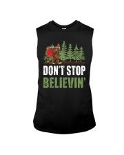 Don't Stop Believin' Sleeveless Tee thumbnail