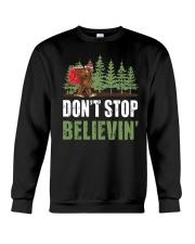 Don't Stop Believin' Crewneck Sweatshirt thumbnail