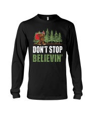 Don't Stop Believin' Long Sleeve Tee thumbnail