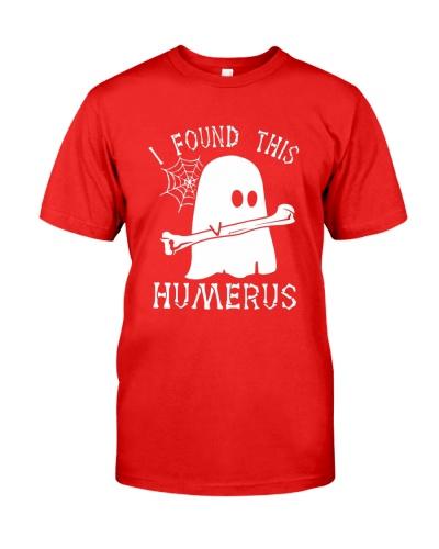Trending I found this humerus