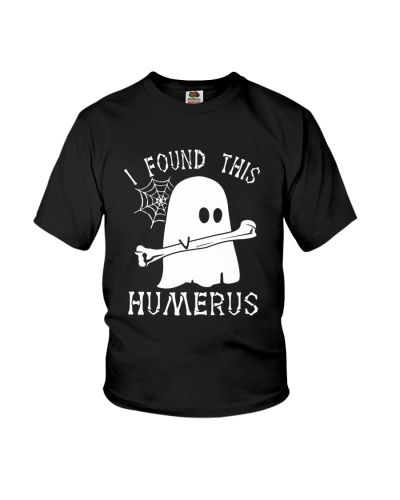 Trending I found this humerus