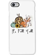 Samoyed Phone Case thumbnail