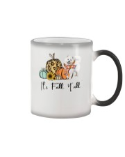 Samoyed Color Changing Mug thumbnail
