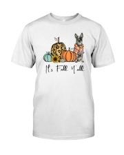 Australian Cattle Dog Classic T-Shirt front