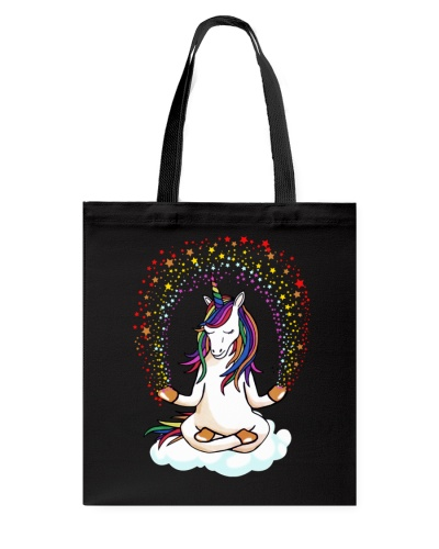 Yoga Unicorn