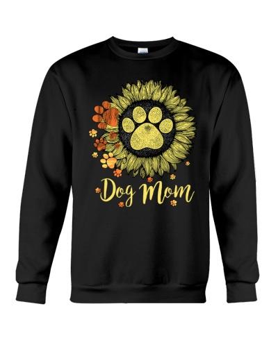 Sunflower Dog Mom