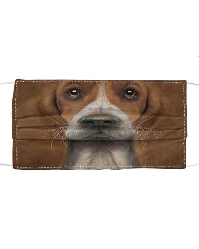 Dog Mask 51