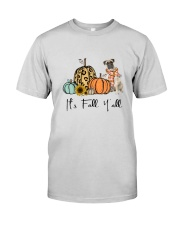 Bullmastiff Premium Fit Mens Tee thumbnail