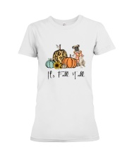 Bullmastiff Premium Fit Ladies Tee thumbnail