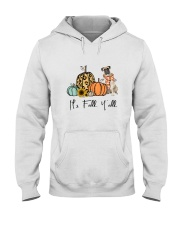 Bullmastiff Hooded Sweatshirt thumbnail