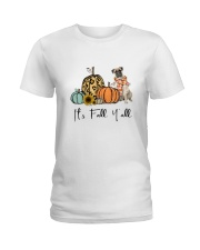 Bullmastiff Ladies T-Shirt thumbnail
