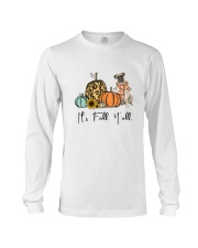 Bullmastiff Long Sleeve Tee thumbnail