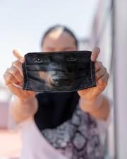 Dog Mask 38 Cloth face mask aos-face-mask-lifestyle-07