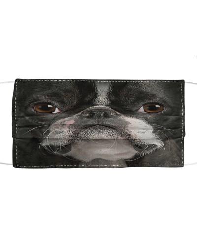Dog Mask 55