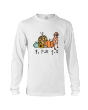 Chesapeake Retriever Long Sleeve Tee thumbnail