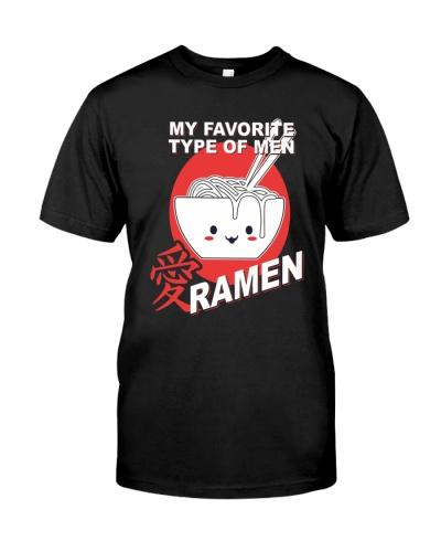 My Favorite Type Of Men Ramen2 TM01