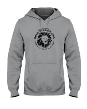 Home Defense Lion Hooded Sweatshirt thumbnail