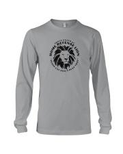 Home Defense Lion Long Sleeve Tee thumbnail