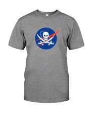 Space Pirate Premium Fit Mens Tee thumbnail