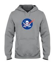 Space Pirate Hooded Sweatshirt thumbnail