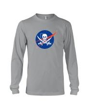 Space Pirate Long Sleeve Tee thumbnail