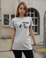 Unlimited Edition Classic T-Shirt apparel-classic-tshirt-lifestyle-19