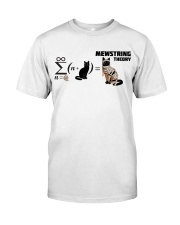 Unlimited Edition Classic T-Shirt front