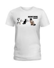 Unlimited Edition Ladies T-Shirt thumbnail