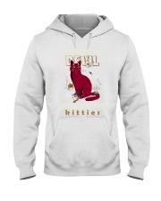 Unlimited Edition  Hooded Sweatshirt thumbnail
