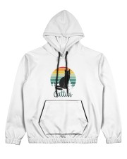 Unlimited Edition Women's All Over Print Hoodie thumbnail