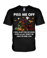 Unlimited Edition V-Neck T-Shirt thumbnail