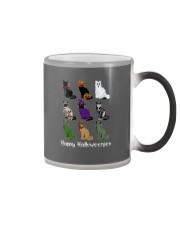 Home Halloween Color Changing Mug thumbnail