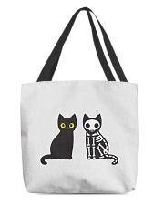 Halloween Cat Cutie All-over Tote thumbnail