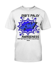 Fight Against Erbs Palsy Virtual Walk 2020 Premium Fit Mens Tee tile