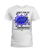 Fight Against Erbs Palsy Virtual Walk 2020 Ladies T-Shirt front