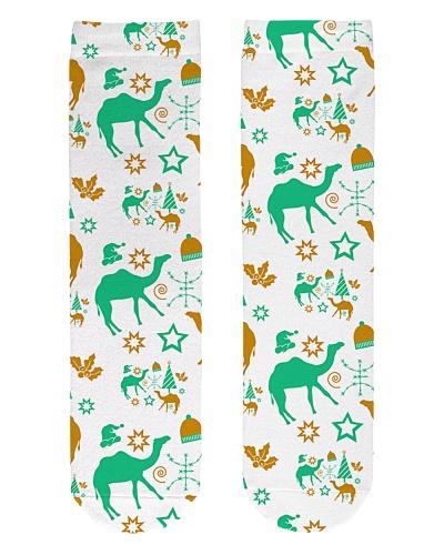 New Christmas Socks Holiday Festival
