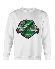 Saudi Arabia  Crewneck Sweatshirt thumbnail